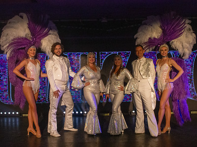 Viva Voulez Vous! The music of ABBA 05-08-2021