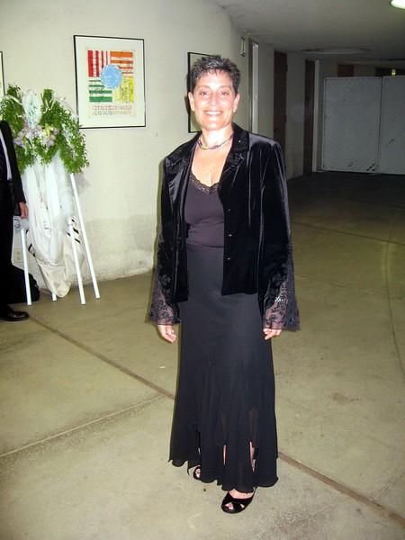 Jamie (aunt of the bride)