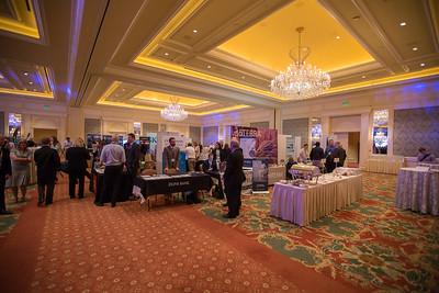 Grand American Hotel Event