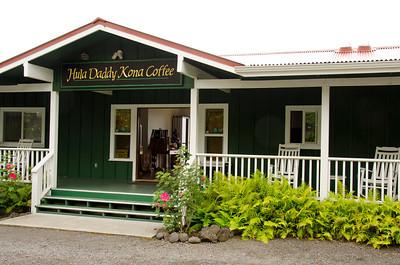 Hula Daddy Coffee Farm