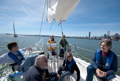 2010 Sailing