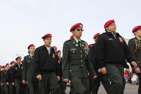 2010 TCF Parade jb