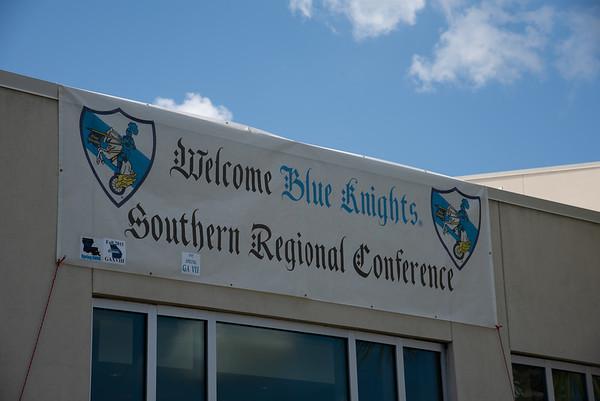 Blue Knights SRC 2018