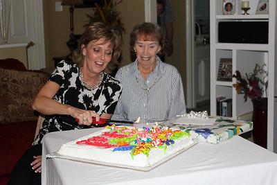 80th Birthday - Mom