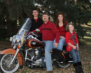 Stewart Family Pictures