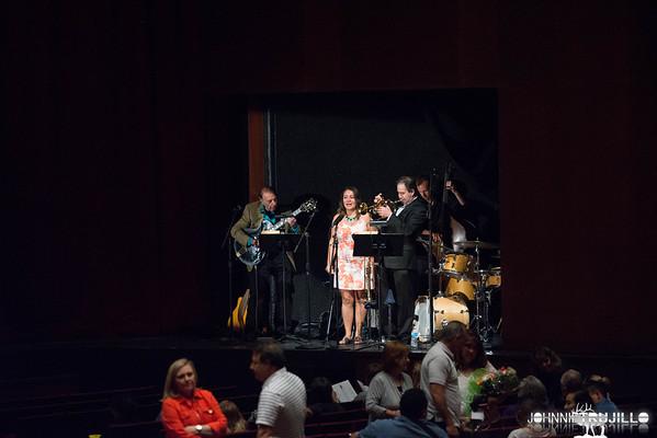 Fishback 2015 Sat Evening - Michael Anthony Quartet