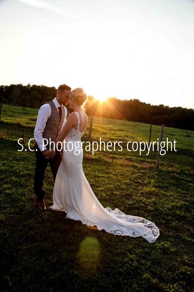 Ceri & Triston's Wedding Images