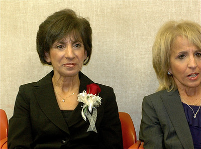 CHARLIE & LINDA'S WEDDING