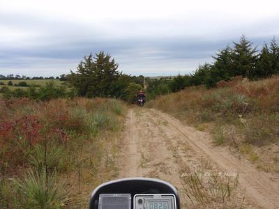 2010 Verdigre NE Adventure Ride