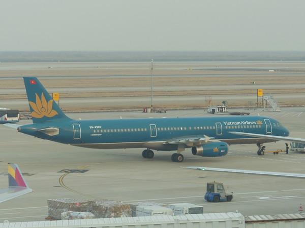 Vietnam Airlines (VN)