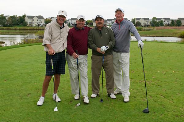 Piedmont Golf Classic 10/19/13