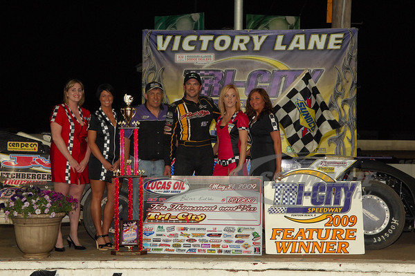 Tri-City Speedway (IL) 5/24