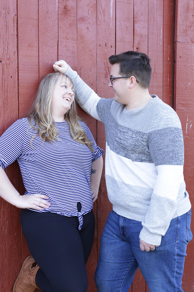 Keely & Stewart's Engagement Pictures