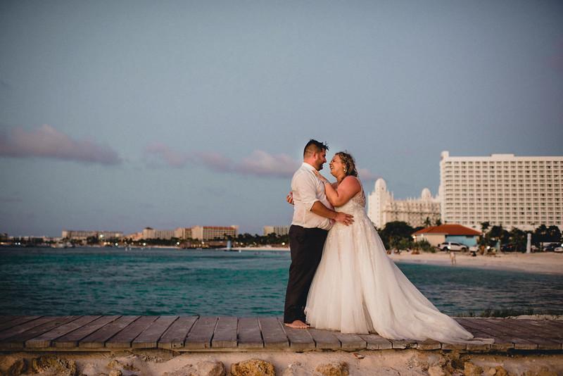 Requiem Images - Aruba Riu Palace Caribbean - Luxury Destination Wedding Photographer - Day after - Megan Aaron -127.jpg