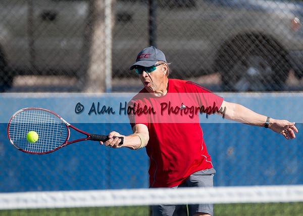 2016 Huntsman Games - Men's Tennis Singles