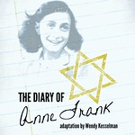 Anne Frank Poster