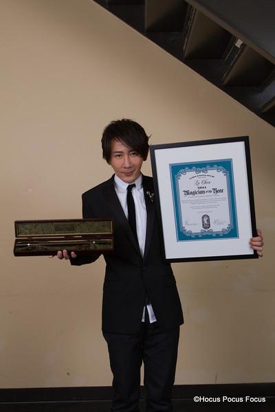 AMA Awards 2012 resized