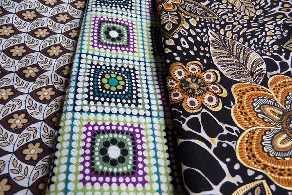 2011 NOV Australia Fabric