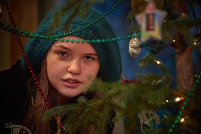 Approaching Christmas 2015
