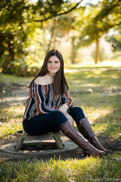 Caroline Peltier 2017 EHS