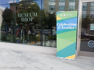 2017 Textile Festival
