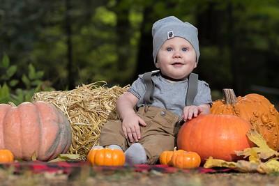 Levi Elliott 6 months
