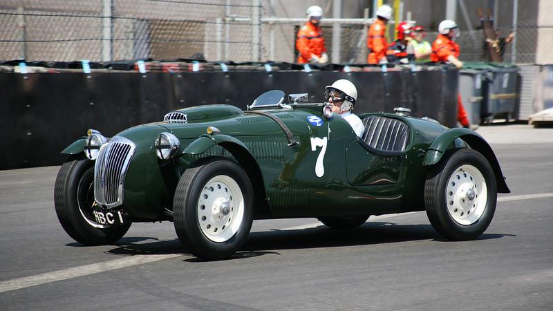 Monaco GP Historique 2008