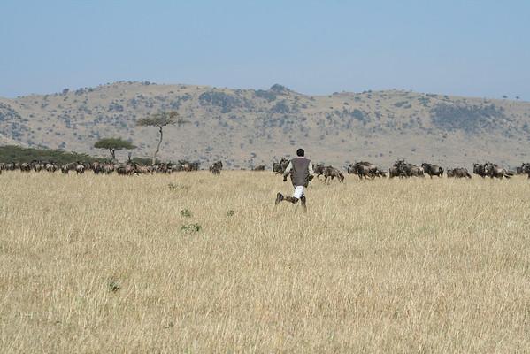 Eastern Africa Scenery