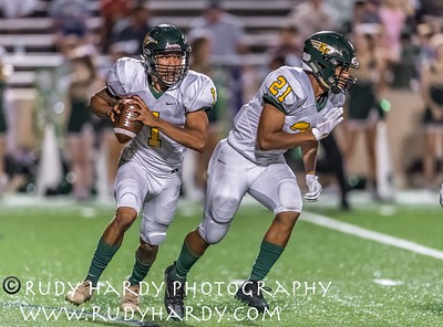 Klein Forest vs Stratford