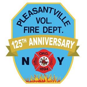 Pleasantville FD 125th Anniversary Parade 05-31-2019