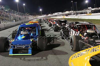 World Series of Asphalt Racing New Smyrna 2/13/2010