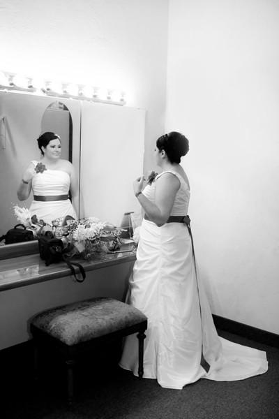 Cochran Wedding ~ Fontana Village Resort