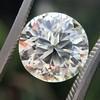 3.86ct Old European Cut Diamond GIA K VS2 31