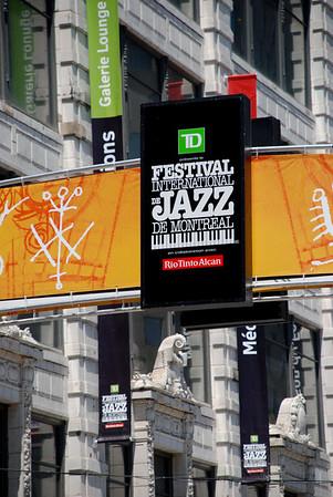 Montreal Jazz Festival 2011