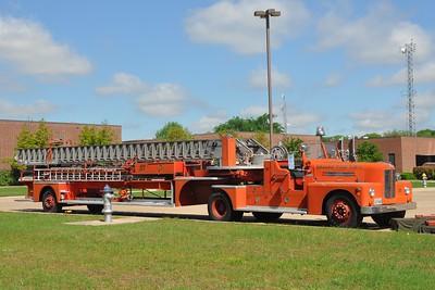 Texas Fire Apparatus