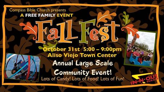 Fall Fest 2009