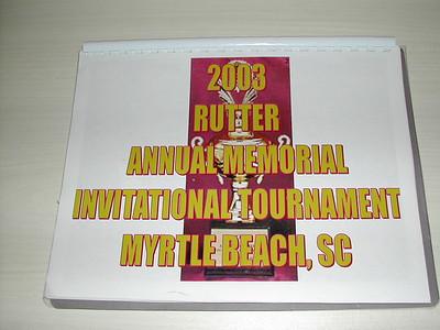 2003 Myrtle Beach