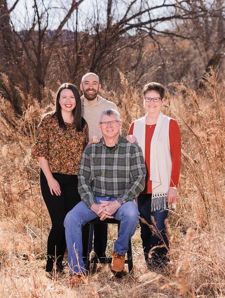 Carolyn W. family