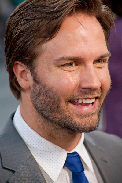 LOS ANGELES, CA - JULY 23: Actor Scott Porter arrives at the CBS Films 'The To Do List' at Regency Bruin Theatre on Tuesday, July 23, 2013 in Los Angeles, California. (Photo by Tom Sorensen/Moovieboy Pictures)