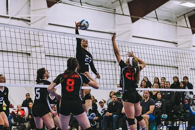 2019 Club Provincial Championships - 14U Girls, 15U Girls and 16U Boys