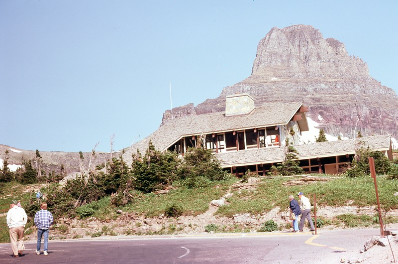 1985-07-14 22 Visitor Center Logan Pass 443.jpg