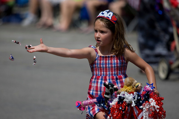 4th of July Parade 2012