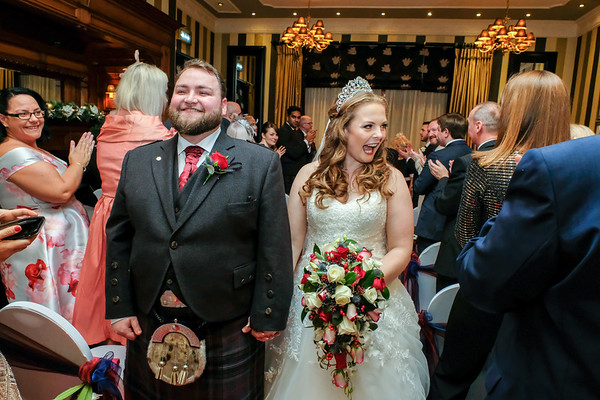 Wedding Photography at Rowton Hall, Chester