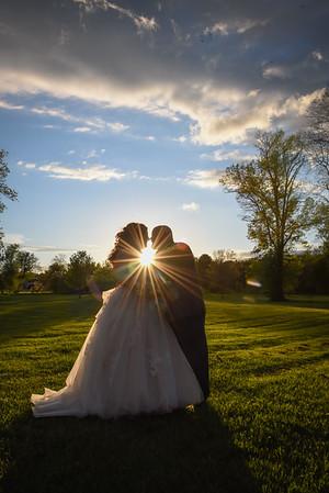 Jeremy and Layla's Wedding 5-14