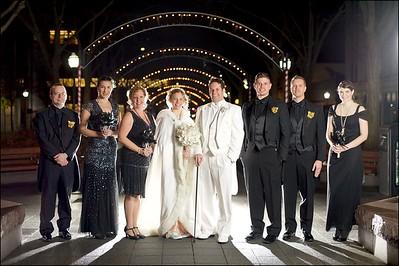 Eileen and Scott - Wedding