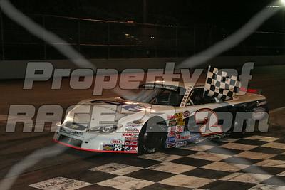 Langley Speedway 7-12-14
