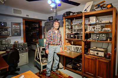 Collins Radios