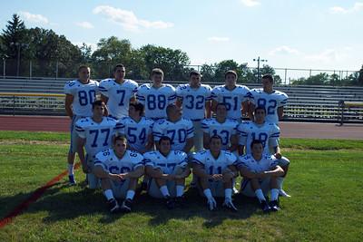 Team  -  2012