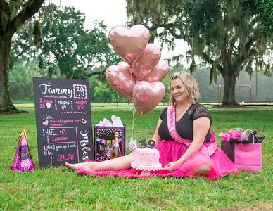 Tammy is 39!