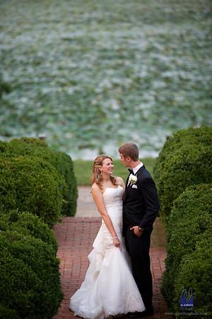 Laura & Kurt's Wedding